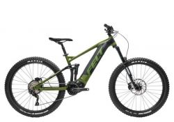 FELT REDEMPTION-E 50 GREEN 2019 BBHAD05 ELECTRIC BIKE